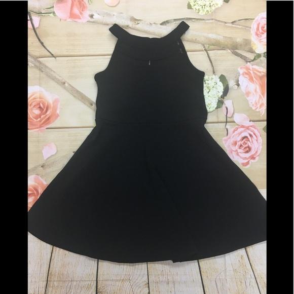 b10185938 Childrens Place Girls Sleeveless Dress Sz S Nwt